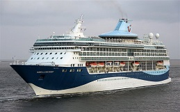 Marella Cruises Marella Dream Retired
