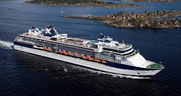 Celebrity Cruises' Celebrity Summit sails from New York to Bermuda, Caribbean, Florida and Bahamas