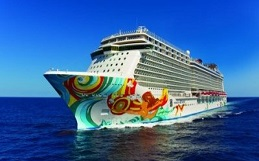 Norwegian Cruise Line's 2022-23 Itineraries Norwegian Getaway
