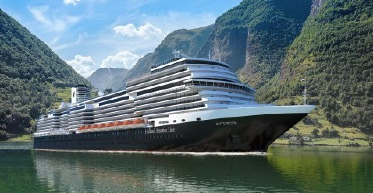 Holland America 2021 Europe Cruises