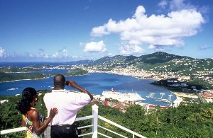 Natural Beauty St. Thomas